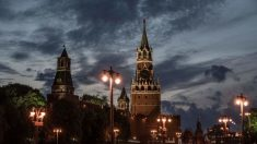 L'ingérence russe ressemble à une campagne de désinformation selon un expert