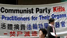 Chine : toujours pas de liberté religieuse