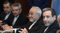 Tir d'une fusée iranienne: l'ONU doit agir