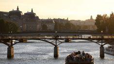 Tourisme à Paris: record de fréquentation