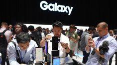 Samsung dévoile son Note 8