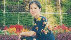 Le régime chinois indemnise la famille d'une prisonnière de conscience