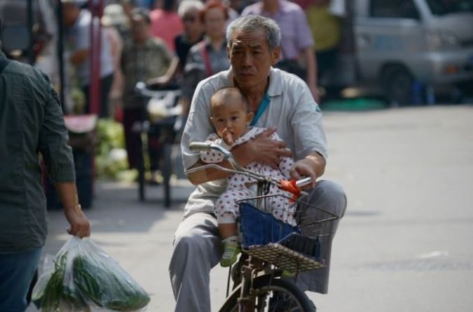 La Chine ne serait plus le pays le plus peuplé du monde?