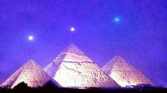 Les pyramides sont-elles la preuve d'une ancienne civilisation avancée?
