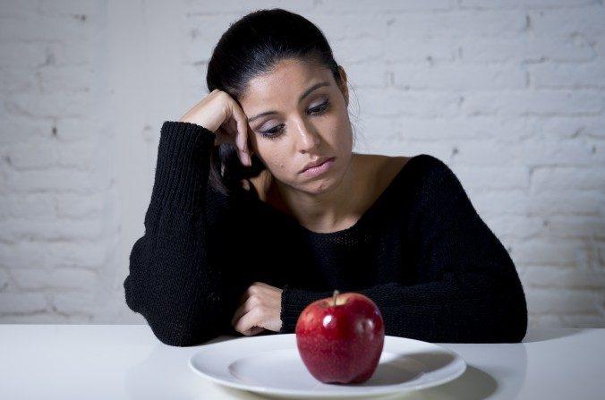 Les étudiants universitaires sont sujets aux troubles alimentaires, selon un chercheur