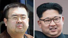 L'assassinat du demi-frère de Kim Jong-un ferait partie de sa stratégie pour renforcer son règne