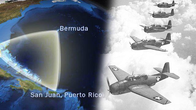 Le mystère du triangle des Bermudes résolu: il existe des raisons scientifiques derrière les disparitions des navires et des avions