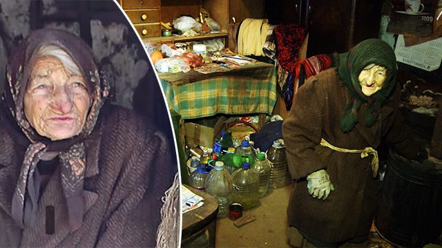 Une femme de 86 ans, vivant avec l'aide des villageois, hérite de près de 1 million de dollars