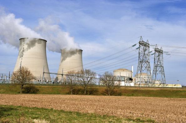 Une centrale nucléaire française sous «surveillance renforcée»