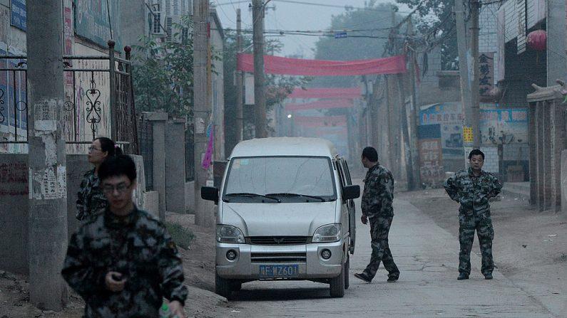 La Chine renforce son contrôle sur les religions