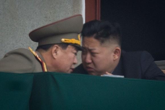L'ex-Marine américain propose une solution à la crise de la Corée du Nord