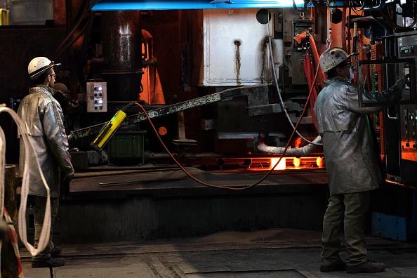 Thyssenkrupp et Tata veulent s'unir face à la concurrence chinoise