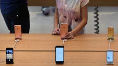 Apple fête les 10 ans de son iPhone