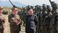 La Corée du Nord a réalisé un sixième essai nucléaire