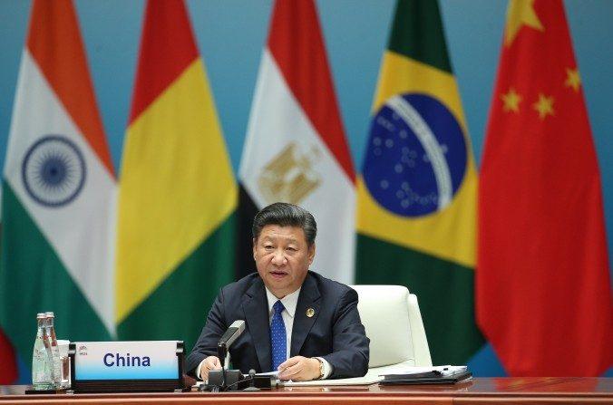 De quel côté est la Chine dans la situation autour de la Corée du Nord?