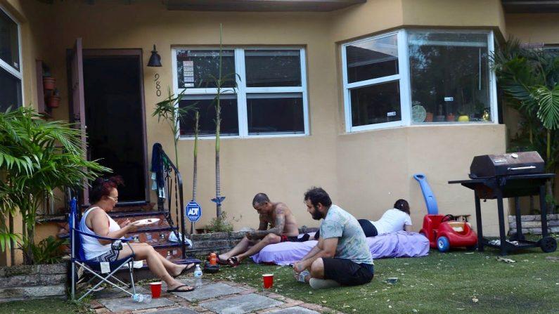 En Floride, 5 morts dans une maison de retraite par manque d'électricité