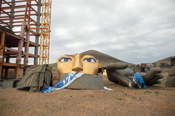 Mongolie: fin des heures sombres pour le bouddhisme?
