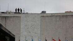 New York: l'ONU fait son assemblée générale