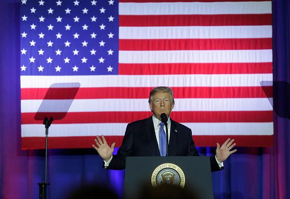 Le président des États-Unis Donald Trump va reconnaître Jérusalem comme capitale d'Israël