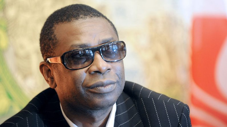 Youssou N'Dour et le sculpteur El Anatsui parmi les lauréats du «Nobel des arts»