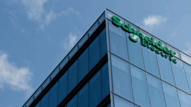 Schneider Electric achète Aveva: une nouvelle opération à 3 milliards de livres sterling