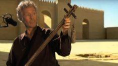 Ce musicien chante une épopée sumérienne datant de 4000 ans, le résultat est saisissant