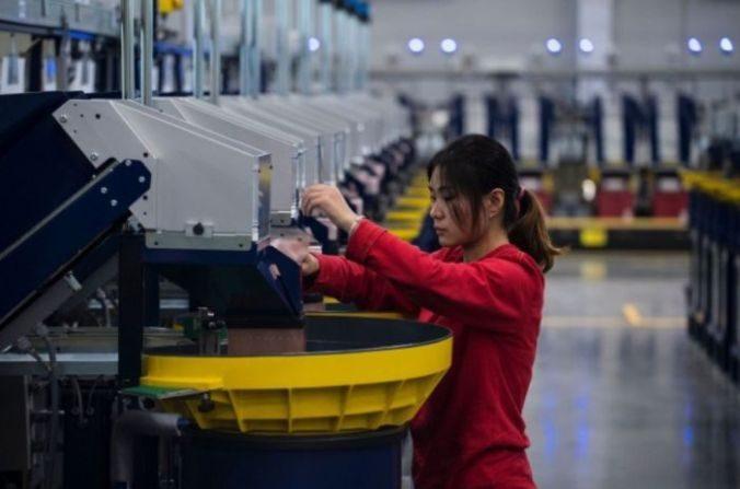 La production de vêtements en Russie, moins chère qu'en Chine ?
