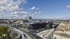 Bordeaux, la gare Saint-Jean renouvelée et modernisée