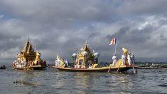 Le lac Inle, un condensé du Myanmar
