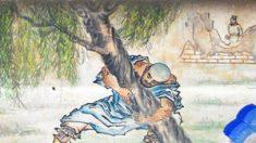 Les quatre grands classiques de la littérature chinoise