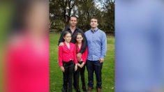 Ce père de famille était prisonnier de ses addictions, puis il a reçu un dépliant qui a transformé sa vie