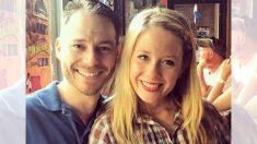 Un fiancé paralysé 2 mois avant son mariage dans un accident de natation – il dit à son aimée de le quitter