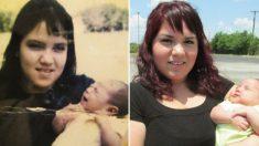16 photos de parents et d'enfants qui présentent une ressemblance frappante… la #8 est incroyable!