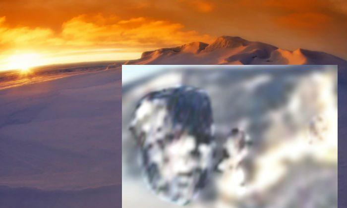 Un archéologue prétend avoir trouvé des preuves d'une précédente civilisation avancée en Antarctique