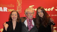 Le comédien Jean Rochefort meurt à 87 ans