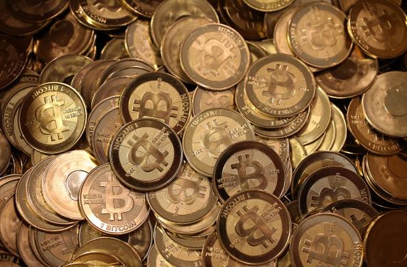 Le bitcoin au plus haut