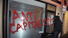 Le groupe « Antifa » est lié aux groupes extrémistes communistes