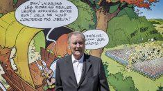Astérix dépasse le million d'euros à Drouot