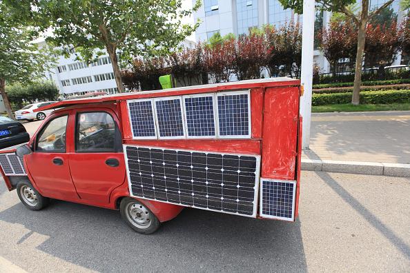 Paris 2030: ni diesel ni essence