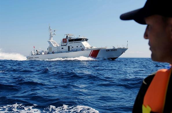 Colère en Tunisie après un accident en mer