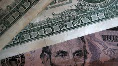 La Chine emprunte en dollars