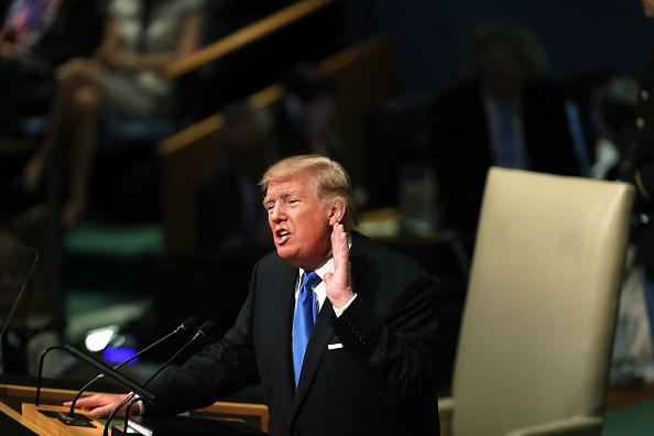 Accord iranien: un marché de dupe selon Trump