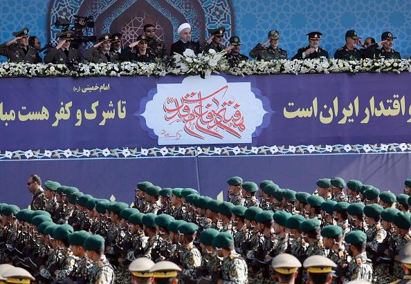 Nucléaire iranien: les cinq critiques de l'administration américaine