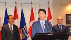 Trudeau exhorté de soulever le cas d'une Canadienne détenue et les droits de l'homme avec le dirigeant chinois au sommet de l'APEC
