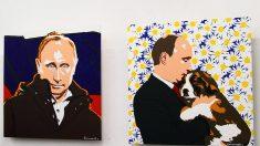 Vers un essoufflement du storytelling de Vladimir Poutine ?