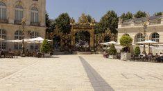 « La plus belle place du monde » : les Nancéiens et la place Stanislas