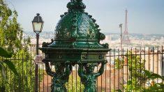 D'après une étude, la qualité de l'eau de Paris serait «de très loin la meilleure de France»