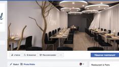 Insolite: un restaurant bistronomique «au cœur de Paris» où «l'on dîne nu»