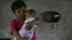 Enfants orphelins: les victimes les plus vulnérables des terribles persécutions en Chine