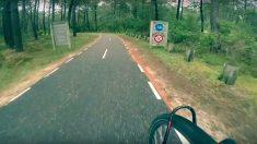 Il est maintenant possible de parcourir l'Europe sur 15 itinéraires 100% cyclables !